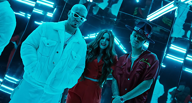 Νέο Music Video | Jesse & Joy Feat. J Balvin – Mañana Es Too Late