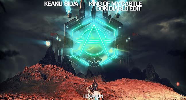 Νέο Remix | Keanu Silva – King Of My Castle (Don Diablo Edit)