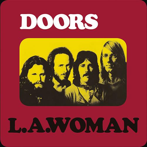 1971 – L.A. Woman