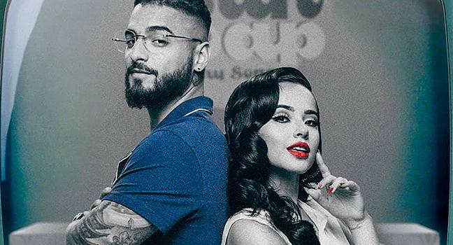 Νέα Συνεργασία & Music Video | Maluma & Becky G – La Respuesta