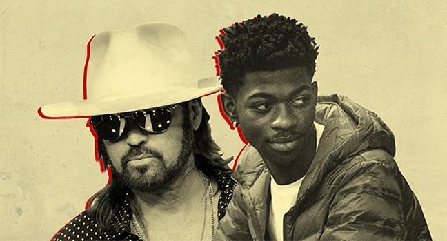 Νέα Συνεργασία   Lil Nas X Feat. Billy Ray Cyrus – Old Town Road (Remix)