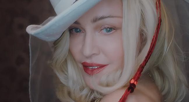 "News   Η Madonna επιβεβαιώνει την κυκλοφορία του νέου της Album ""Madame X"" μέσα από ένα νέο Teaser!"