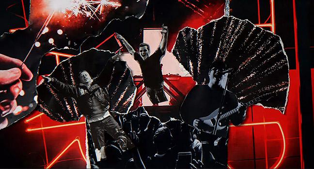 Νέα Συνεργασία | Martin Garrix Feat. Macklemore & Patrick Stump Of Fall Out Boy – Summer Days