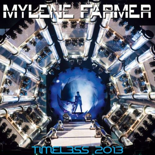 2013 – Timeless 2013 (Live)
