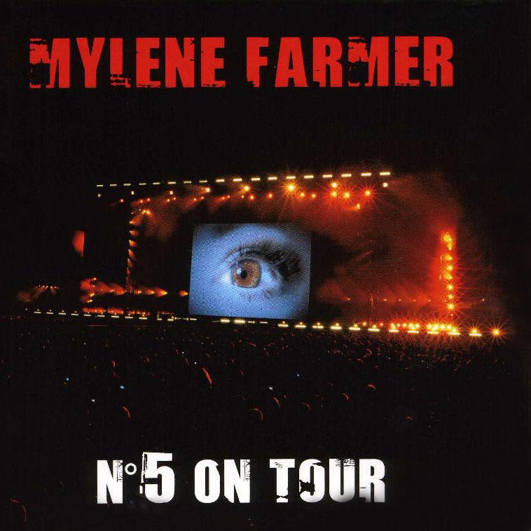 2009 – N°5 on Tour (Live)