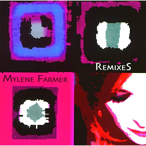 2003 – Remixes  (Compilation)