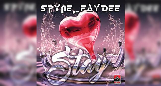 Νέα Συνεργασία | Spyne Feat. Faydee – Stay