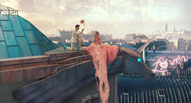 Νέα Συνεργασία & Music Video | Taylor Swift Feat. Brendon Urie Of Panic! At The Disco – ME!