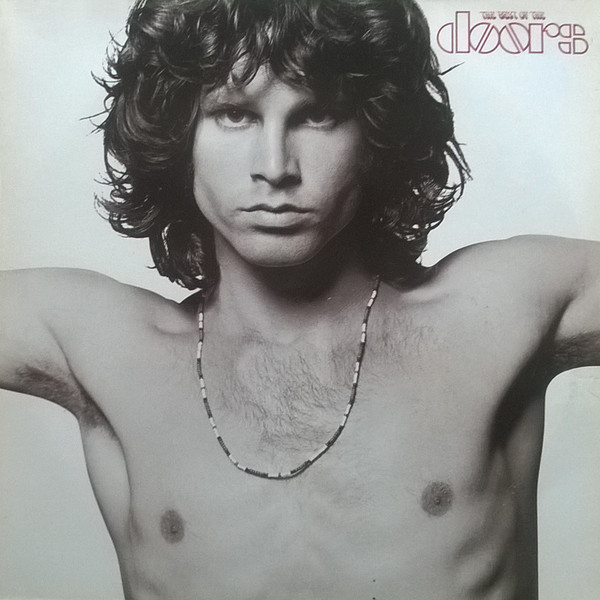1985 – The Best of the Doors (Compilation)