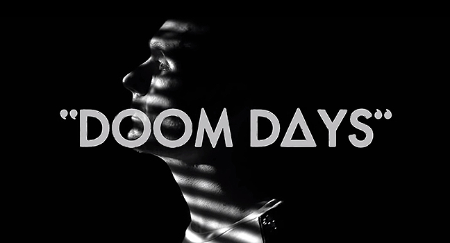 Νέο Music Video | Bastille – Doom Days