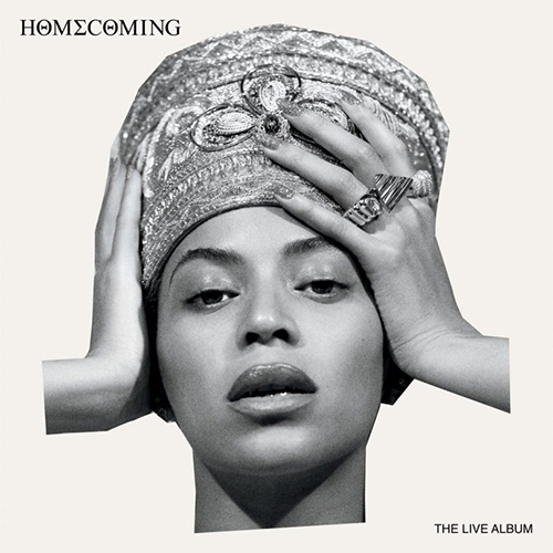 2019 – Homecoming: The Live Album
