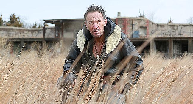 Νέο Τραγούδι | Bruce Springsteen – Hello Sunshine