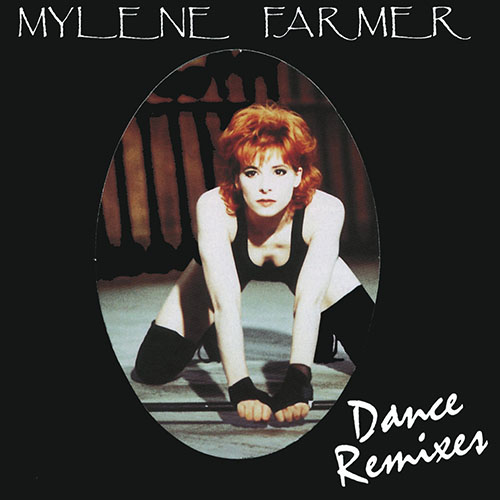 1992 – Dance Remixes (Compilation)
