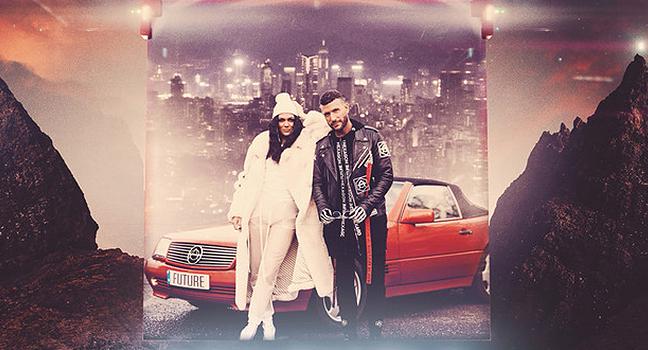 Νέα Συνεργασία | Don Diablo Feat. Jessie J – Brave