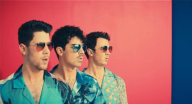 Νέο Music Video | Jonas Brothers – Cool