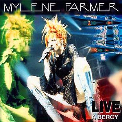 1997 – Live à Bercy