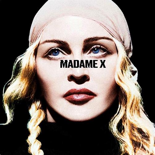 2019 – Madame X
