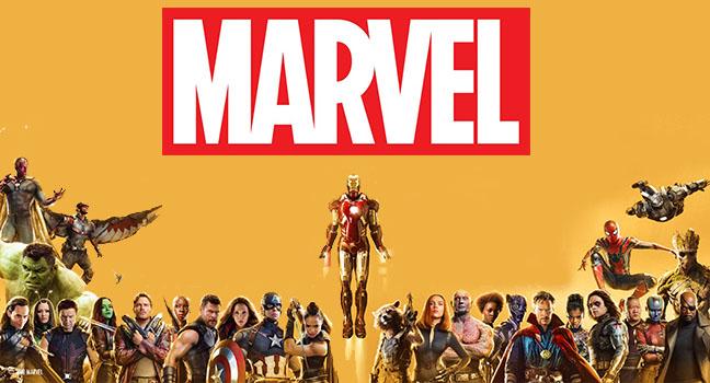 List It Up!: 23 τραγούδια για… τους υπερήρωες της Marvel!