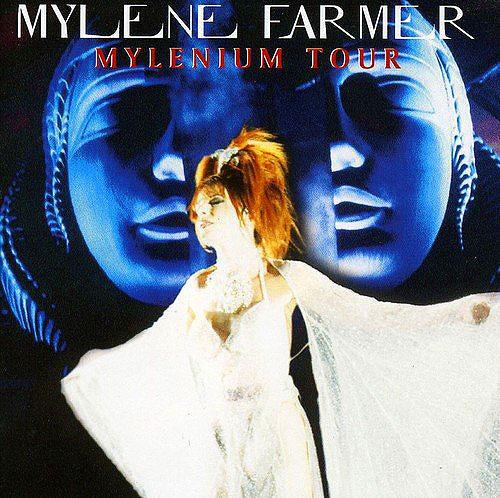 2000 – Mylenium Tour (Live)