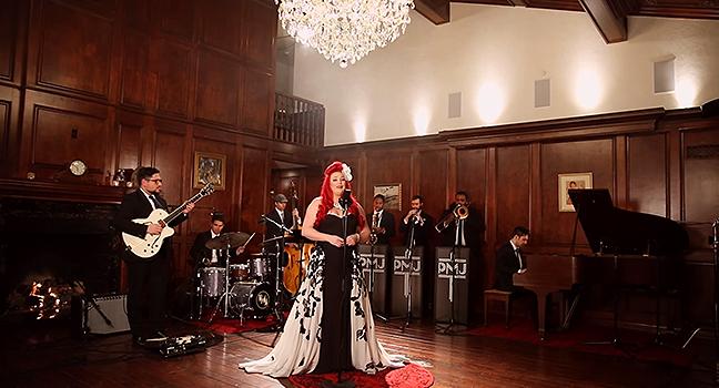 Νέο Cover & Music Video | Postmodern Jukebox Feat. Dani Armstrong – Chandelier