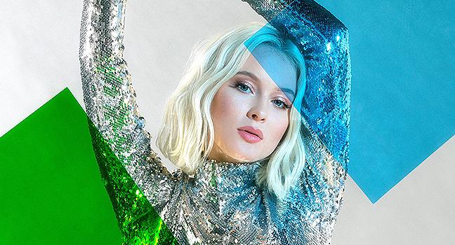 Νέο Τραγούδι | Zara Larsson – WOW