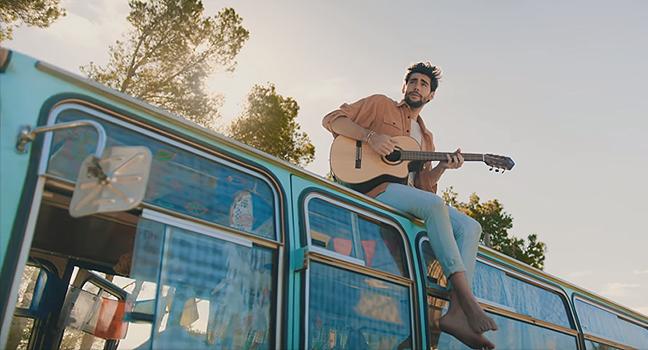 Νέο Music Video | Alvaro Soler – La Libertad