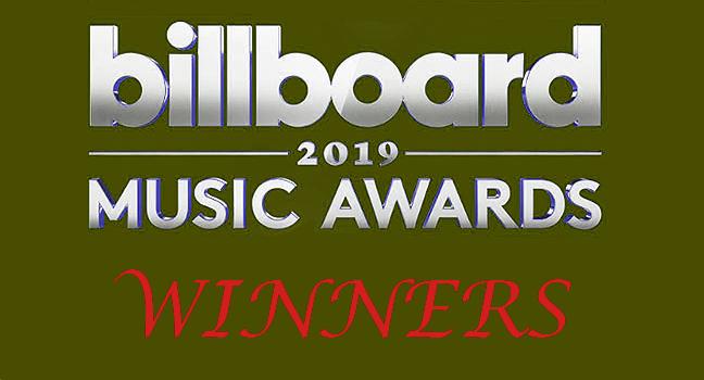 Billboard Music Awards 2019 | Δείτε τη λίστα των νικητών!