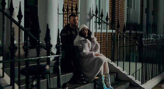 Νέο Music Video | Don Diablo Feat. Jessie J – Brave