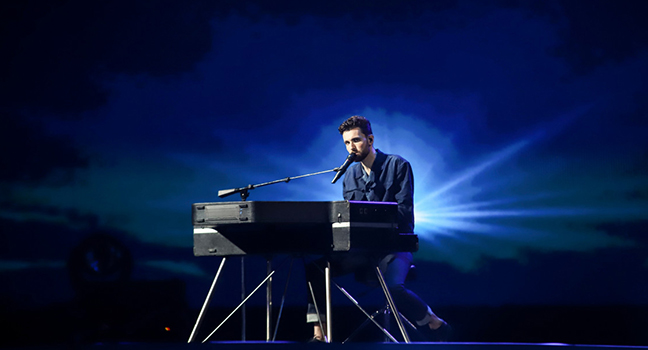 News | 2ος Ημιτελικός Eurovision 2019: Οι χώρες που περνούν στον Μεγάλο Τελικό