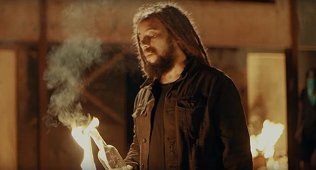 Νέο Music Video | Jo Mersa Marley Feat. Yohan Marley – Burn It Down
