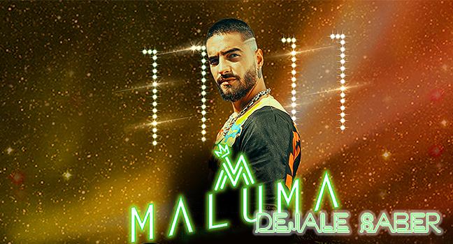 Νέο Τραγούδι | Maluma – Déjale Saber
