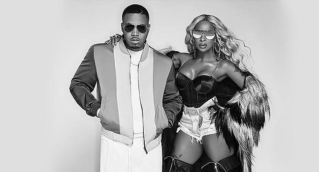 Νέα Συνεργασία | Mary J. Blige Feat. Nas – Thriving