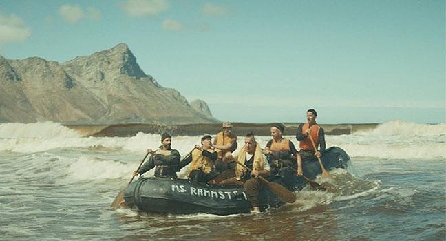 Νέο Music Video | Rammstein – Ausländer