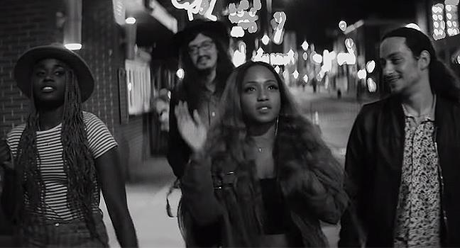 Νέο Music Video   Southern Avenue – Keep On