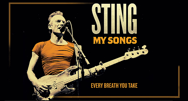 Νέα Version | Sting – Every Breath You Take (2019 Version)