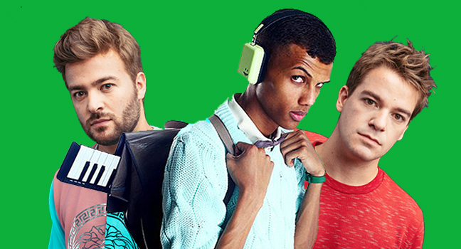 Νέο Remix | Stromae – Alors On Danse (DubDogz Remix)