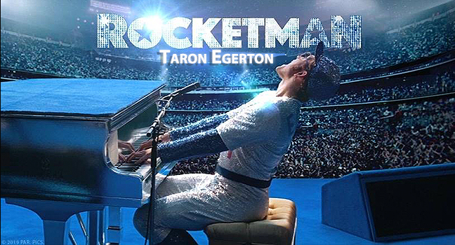 SounDtrack Your Life : Rocketman