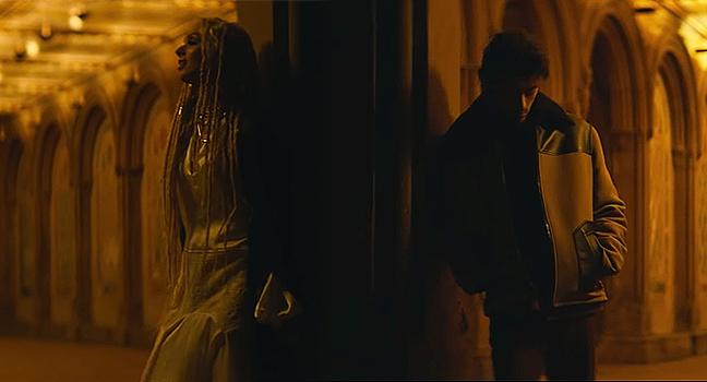 Νέο Cover & Music Video | ZAYN & Zhavia Ward – A Whole New World (End Title) (From «Aladdin» O.S.T.)