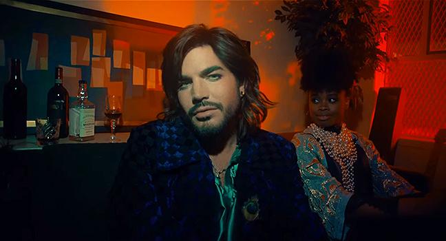 Νέο Music Video | Adam Lambert – New Eyes