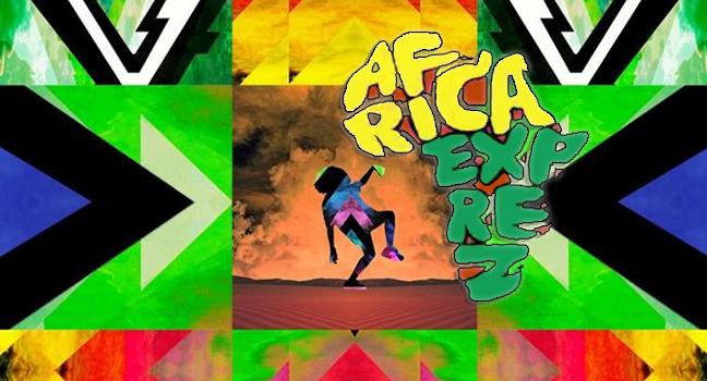 Νέα Συνεργασία | Africa Express Feat. Gruff Rhys, Morena Leraba, Radio 123, Sibot – Johannesburg