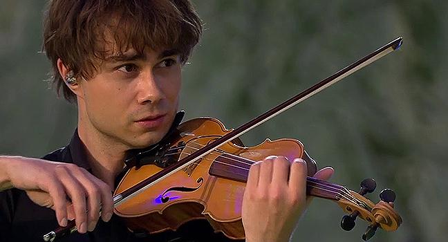Νέο Τραγούδι | Alexander Rybak – I'm Still Here