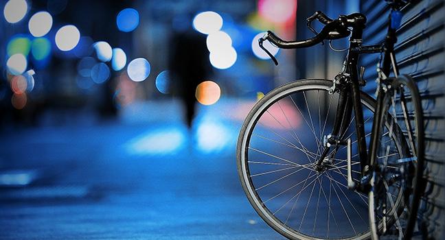 List It Up | 15 τραγούδια για τo ποδήλατο