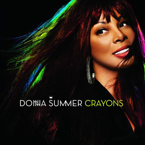 2008 – Crayons