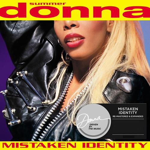 1991 – Mistaken Identity