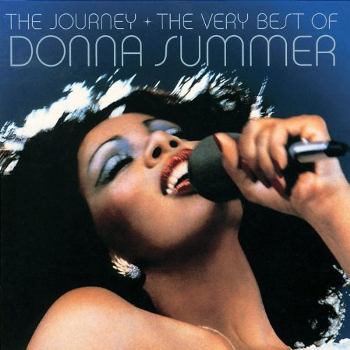 2003 – The Journey: The Very Best of Donna Summer (Compilation)