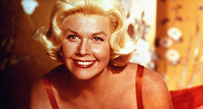 News | Έφυγε από τη ζωή η σπουδαία ηθοποιός και τραγουδίστρια, Doris Day