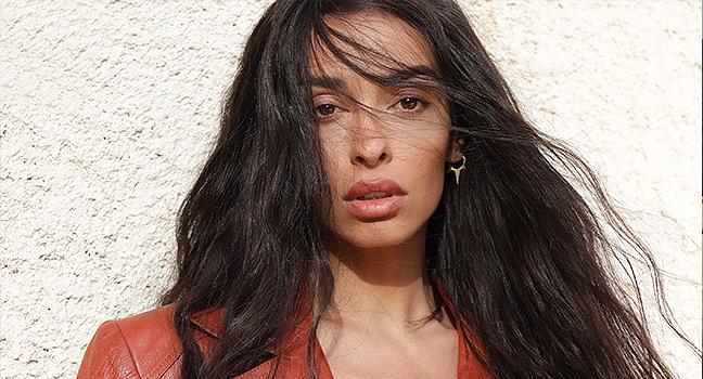 Νέο E.P. | Ελένη Φουρέιρα – Gypsy Woman