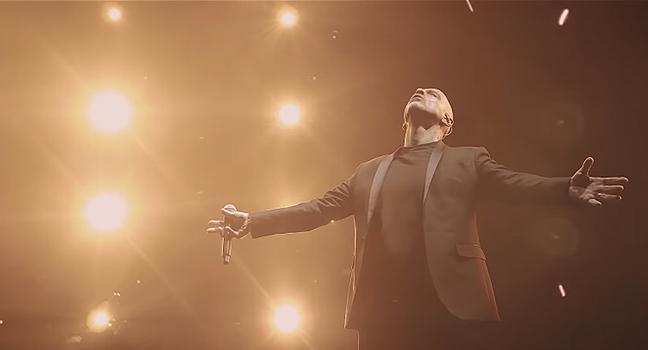 Νέο Music Video   Eros Ramazzotti – Siamo