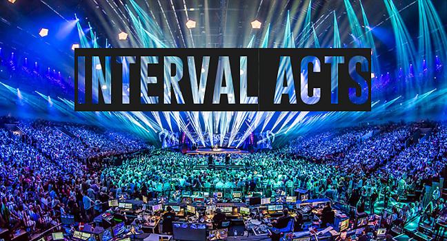 List It Up!: 15 αξέχαστα Interval και Opening Acts από τους διαγωνισμούς της Eurovision