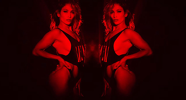 Νέο Remix & Music Video   Jennifer Lopez & Steve Aoki – Medicine (Steve Aoki From The Block Remix)
